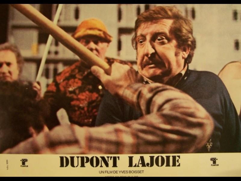 Photo du film DUPONT LAJOIE