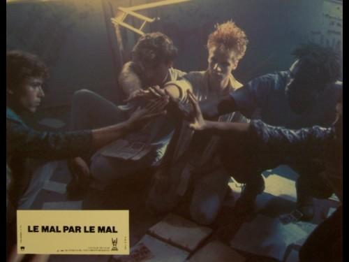 MAL PAR LE MAL (LE) - BAND OF THE HAND