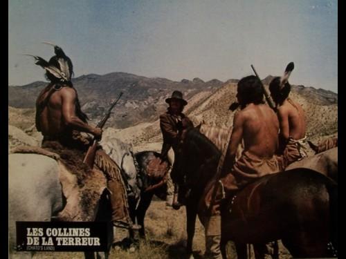 COLLINES DE LA TERREUR (LES) - CHATO'S LAND