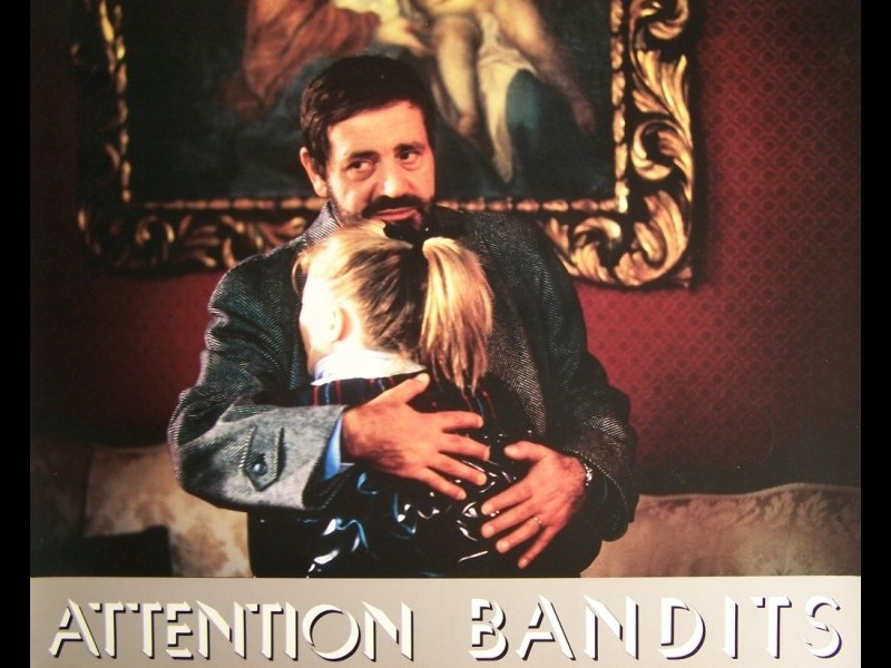 Photo du film ATTENTION BANDITS