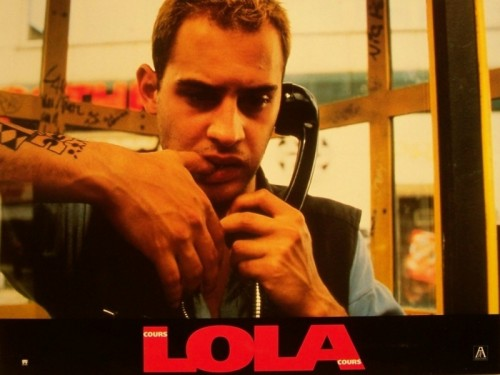 COURS LOLA