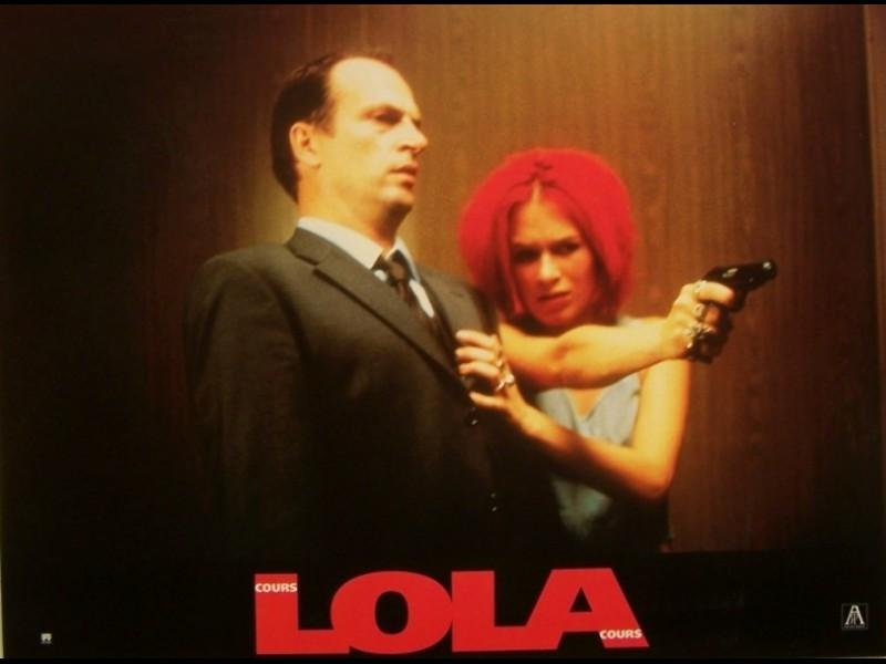 Photo du film COURS LOLA