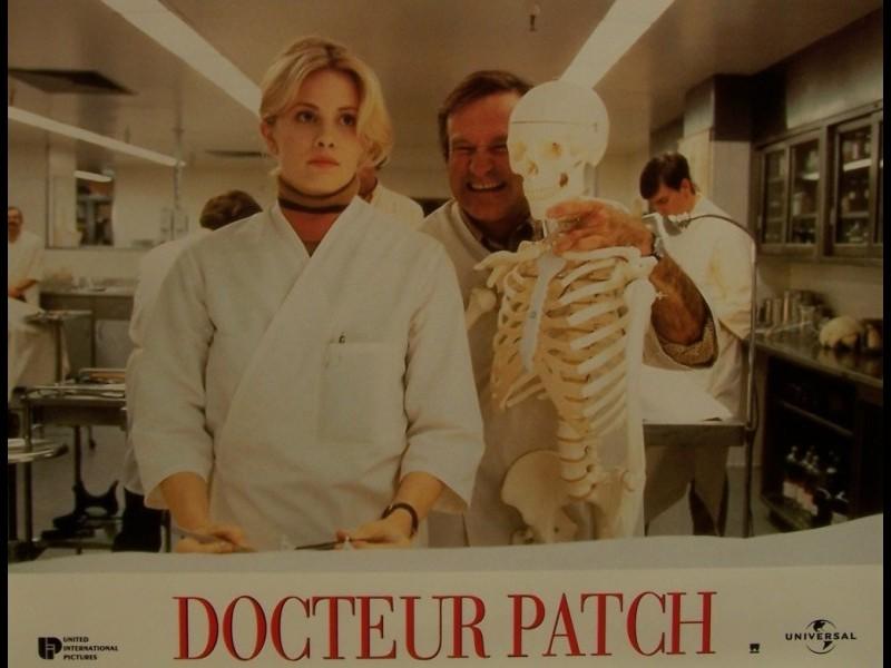 Photo du film DOCTEUR PATCH - PATCH ADAMS