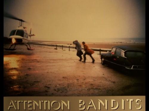 ATTENTION BANDITS