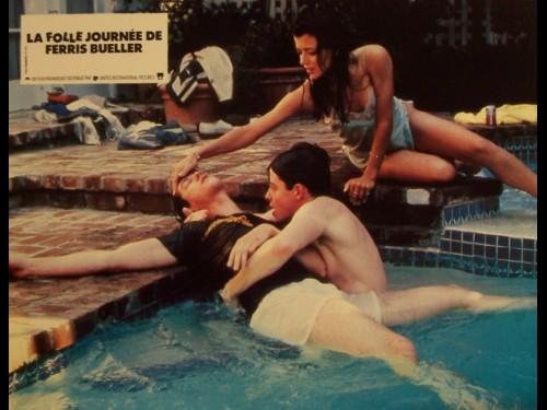 FOLLE JOURNÉE DE FERRIS BUELLER (LA) - FERRIS BUELLER'S DAY OFF
