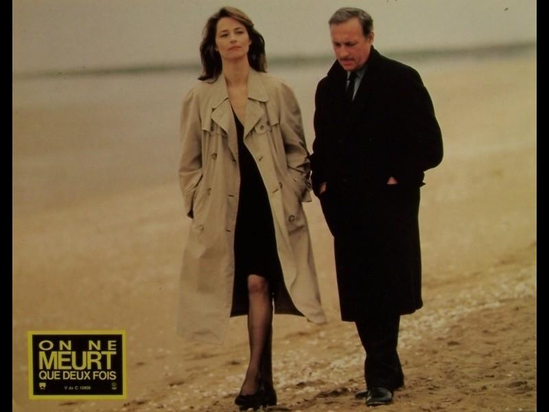 Photo du film ON NE MEURS QUE DEUX FOIS