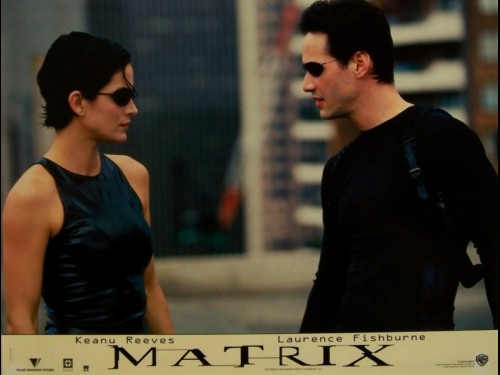 MATRIX - THE MATRIX
