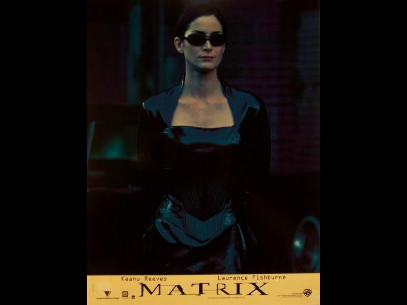 Photo du film MATRIX - THE MATRIX