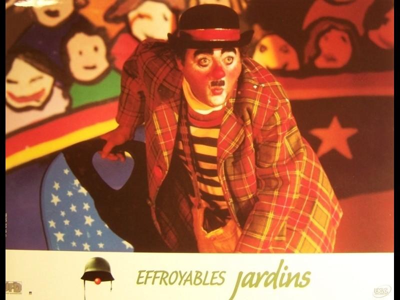 Photo du film EFFROYABLES JARDINS