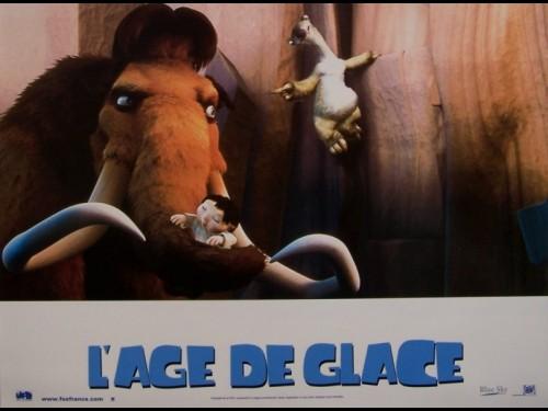 AGE DE GLACE (L') - ICE AGE