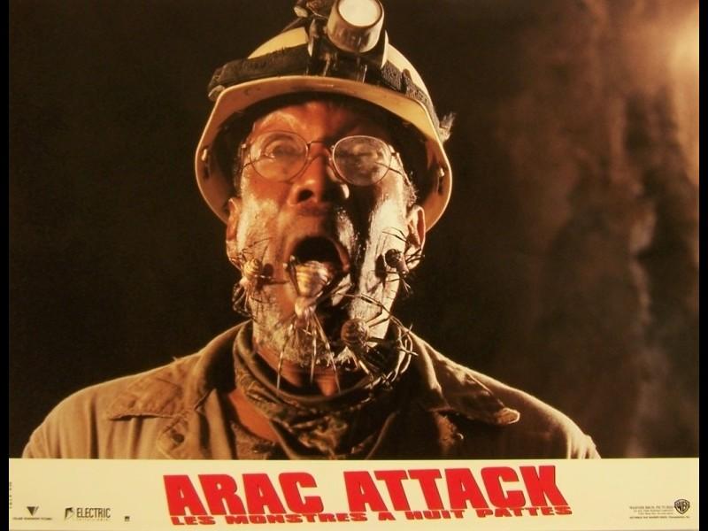 Arac Attack Film