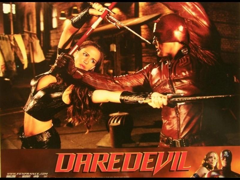 Photo du film DAREDEVIL