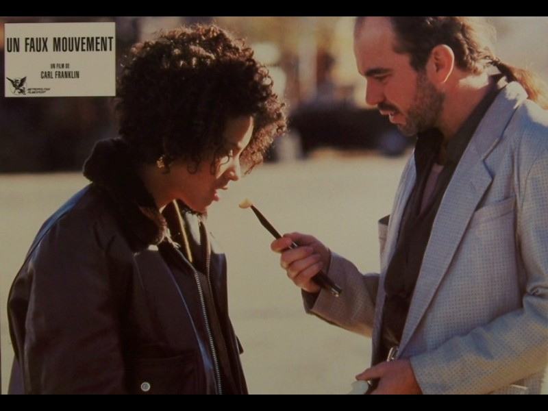Photo du film FAUX MOUVEMENT (UN)
