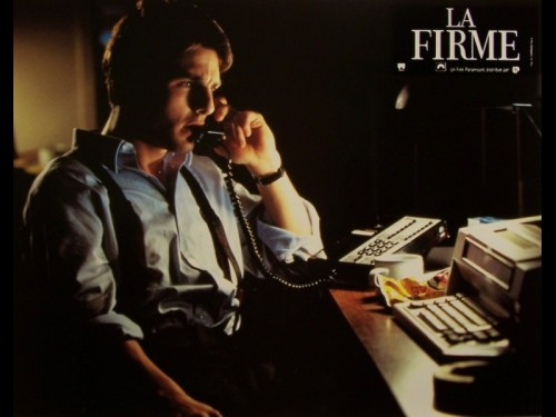 FIRME (LA) - THE FIRM