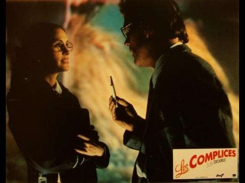 COMPLICES (LES) - I LOVE TROUBLE