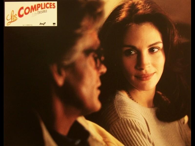 Photo du film COMPLICES (LES) - I LOVE TROUBLE