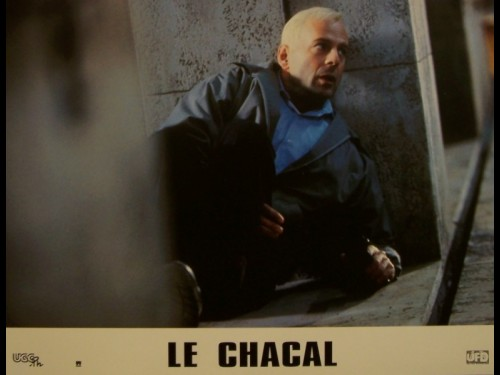 CHACAL (LE) - THE JACKAL