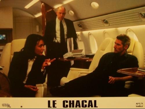 CHACAL (LE) - THE JACKAL