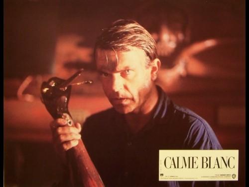 CALME BLANC - DEAD CALM