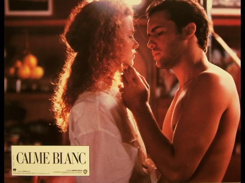 Photo du film CALME BLANC - DEAD CALM