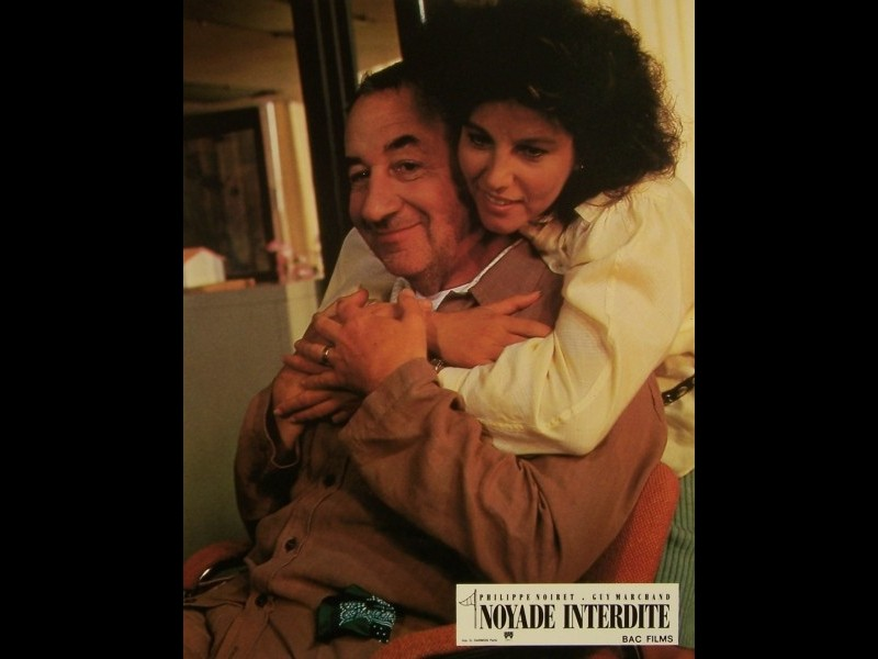 Photo du film NOYADE INTERDITE