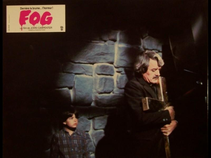 Photo du film FOG