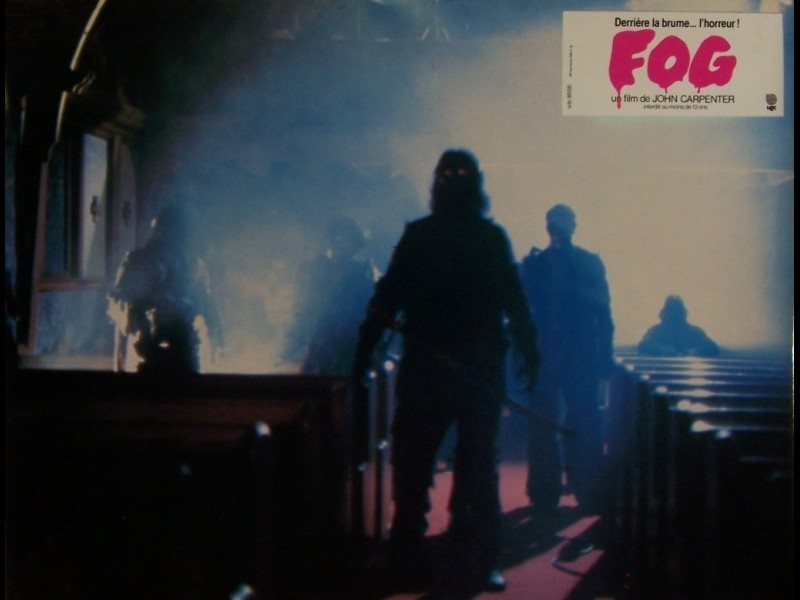 Photo du film FOG