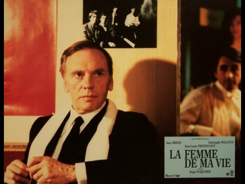 FEMME DE MA VIE (LA)