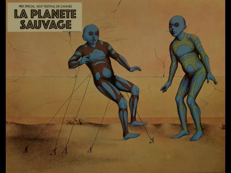 Photo du film PLANETE SAUVAGE (LA)