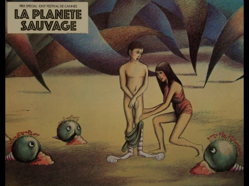 Photo du film PLANETE SAUVAGE (LA)