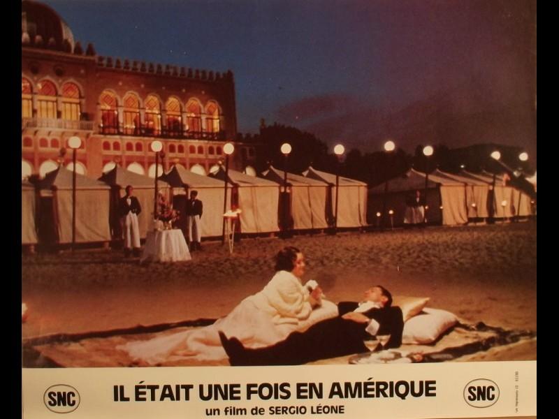 Photo du film IL ÉTAIT UNE FOIS EN AMERIQUE - ONCE UPON A TIME IN AMERICA