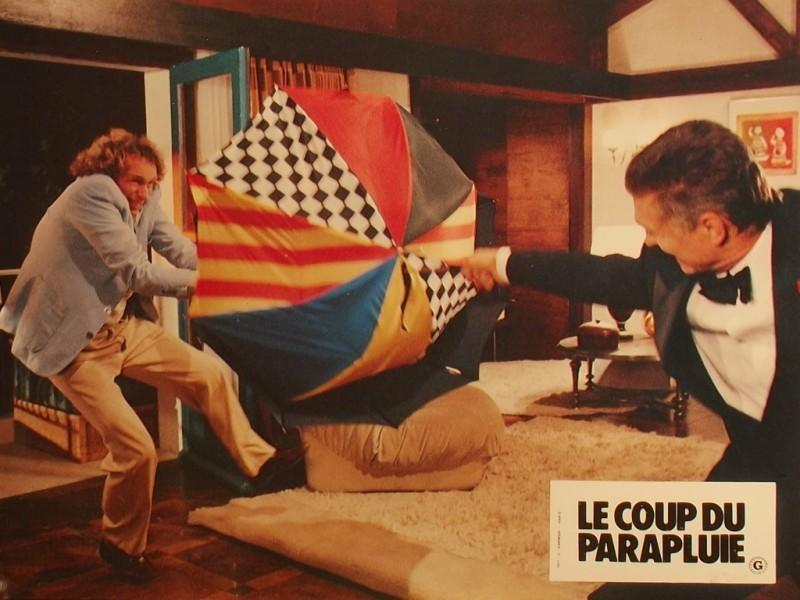 Photo du film COUP DU PARAPLUIE (LE)