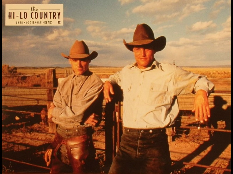 Photo du film HI-LO COUNTRY