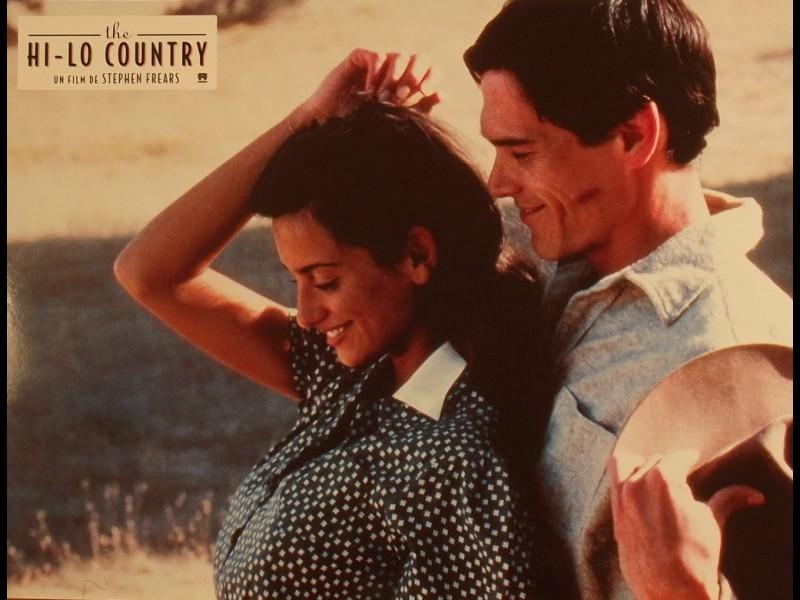 Photo du film HI-LO COUNTRY