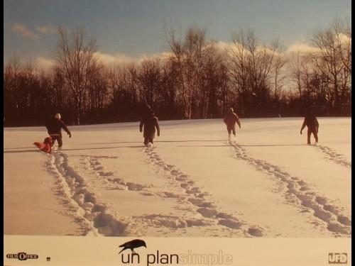 PLAN SIMPLE (UN) - A SIMPLE PLAN