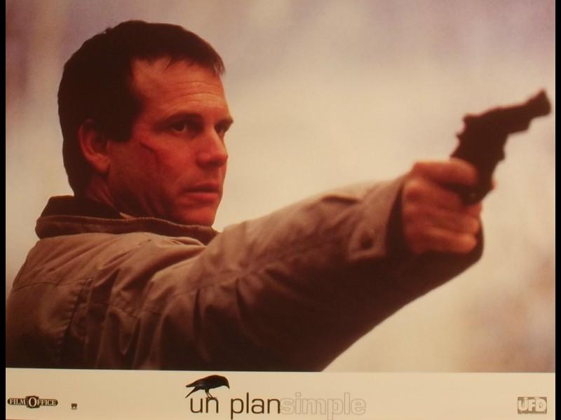 Photo du film PLAN SIMPLE (UN) - A SIMPLE PLAN