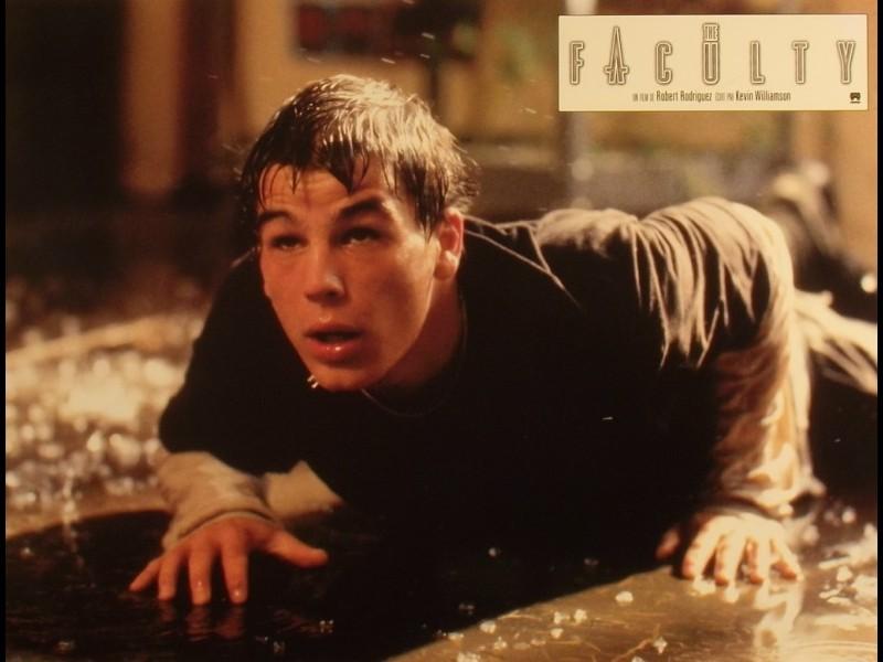 Photo du film FACULTY - THE FACULTY