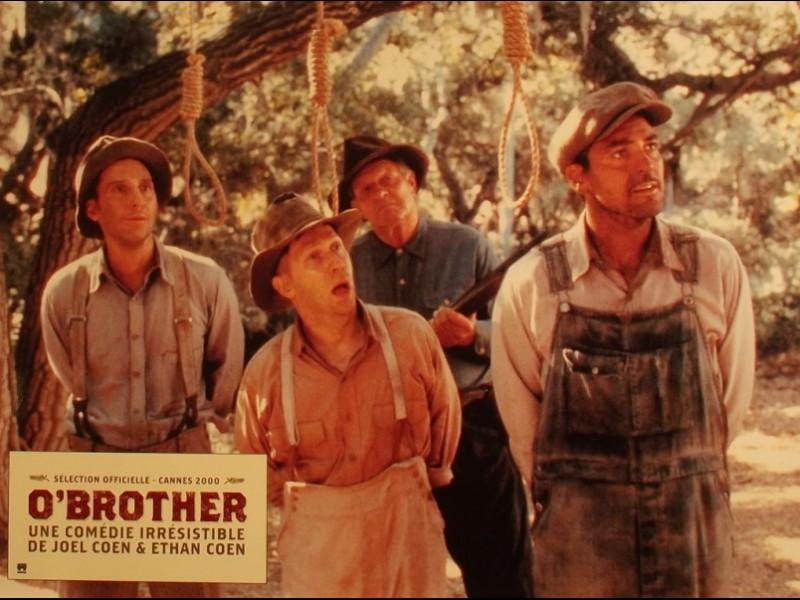 Photo du film O'BROTHER - O BROTHER, WHERE ART THOU