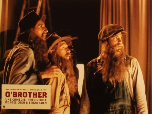 O'BROTHER - O BROTHER, WHERE ART THOU