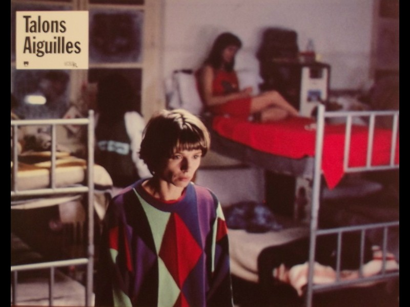 Photo du film TALONS AIGUILLES