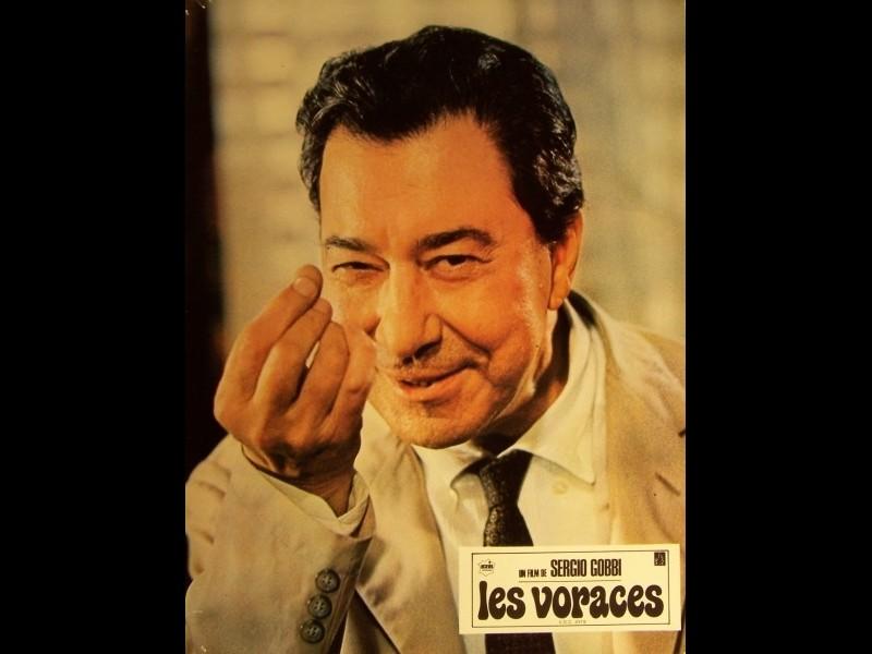 Photo du film VORACES (LES) - COSI BELLO