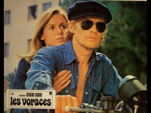 VORACES (LES) - COSI BELLO