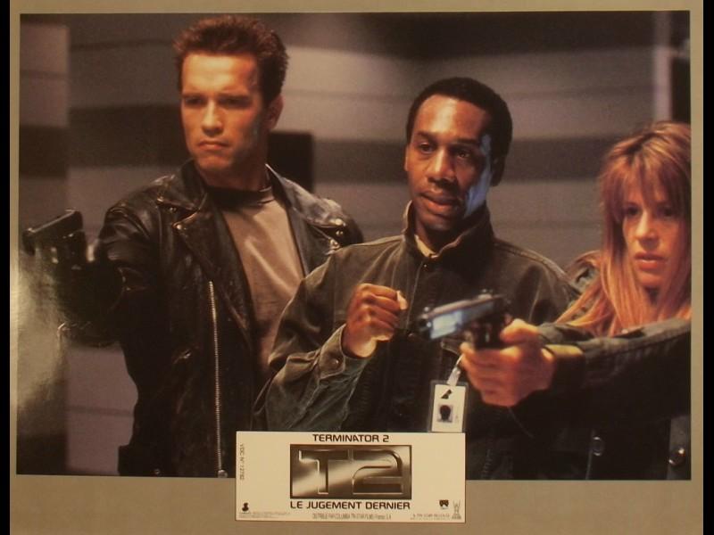 Photo du film TERMINATOR 2 - TERMINATOR 2: JUDGMENT DAY