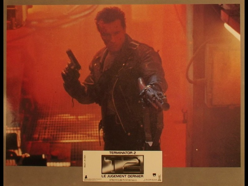 Photo du film TERMINATOR 2 - TERMINATOR 2: JUDGMENT DAY