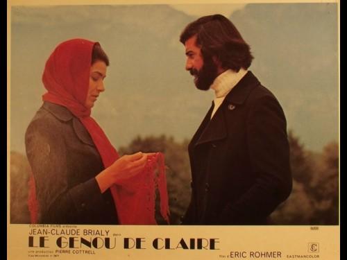 GENOU DE CLAIRE (LE)