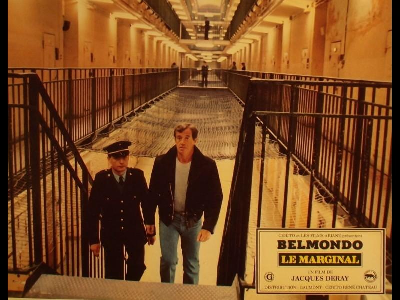 Photo du film MARGINAL (LE)