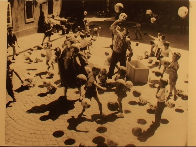 Photo du film KATIA ET LE CROCODILE - KATIA A KROKODYL