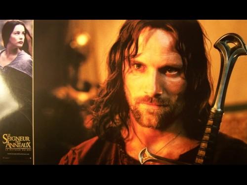 SEIGNEUR DES ANNEAUX (LE) : LE RETOUR DU ROI - THE LORD OF THE RING : THE RETURN OF THE KING