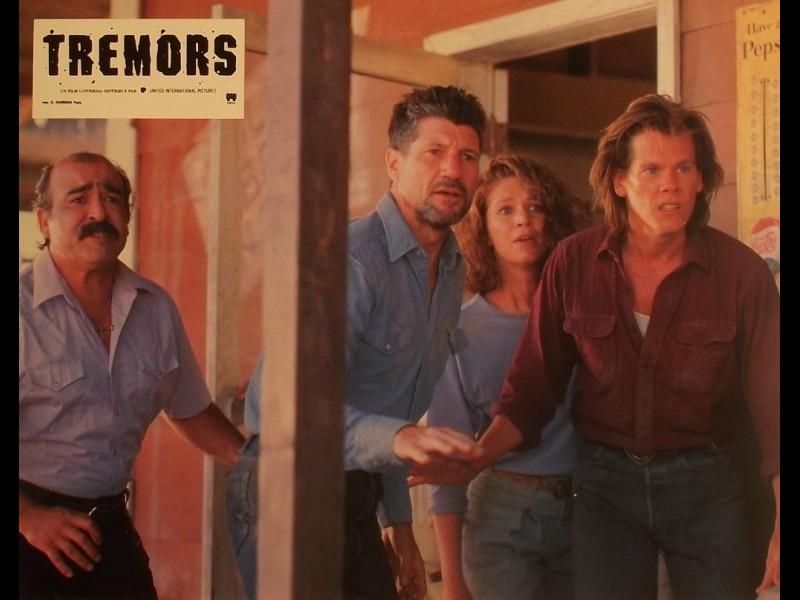 Photo du film TREMORS