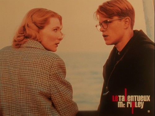 TALENTUEUX MR RIPLEY (LE) - THE TALENTED MR. RIPLEY